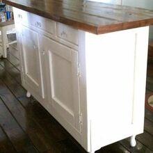 kitchen island, kitchen design, kitchen island, painted furniture