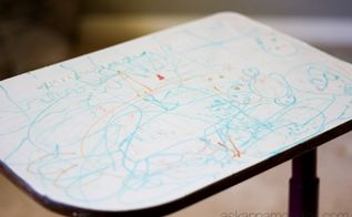 how to remove dry erase marker, cleaning tips, go green