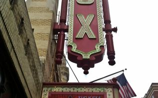 the fox theatre a blending of egyptian and moroccan architecture, architecture
