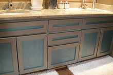 intriguing cabinets, bathroom ideas, home decor, kitchen cabinets