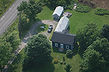 where we hang our hat, real estate, Aerial view of our little slice of heaven