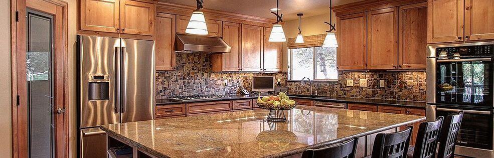 CapStone Home Renovations cover photo