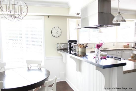 Easy Kitchen Updates Diy Kitchen Backsplash Kitchen Design