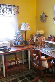craft room, cleaning tips, craft rooms, home decor, organizing