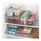 who else wants more kitchen organization, cleaning tips, kitchen cabinets, kitchen design, Fridge Binz