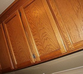 How To Paint Oak Cabinets Without Sanding Or Priming Lollypaper Com, Chalk  Paint, Kitchen