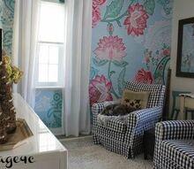 wallpaper love, wall decor