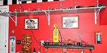 garage, entertainment rec rooms, garages, home decor