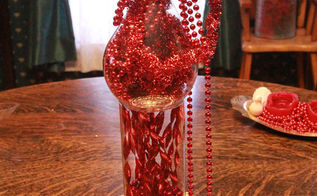 valentine s day romance, christmas decorations, seasonal holiday d cor, valentines day ideas, Another option