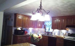 kitchen nightmare to kitchen dream, home improvement, kitchen cabinets, kitchen design, Finally