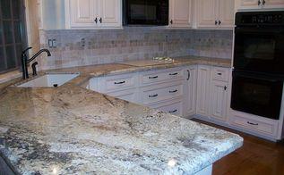 kitchen remodel, countertops, home decor, kitchen design, My new kitchen