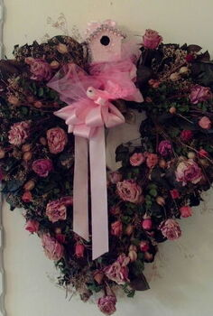 valentine decor, seasonal holiday d cor, valentines day ideas, wreaths