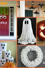 11 kid friendly halloween ideas, crafts, halloween decorations, seasonal holiday decor, 11 Halloween Ideas for Kids