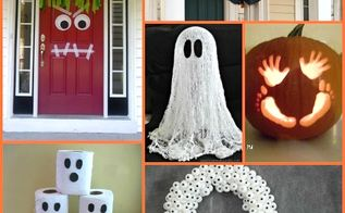 11 kid friendly halloween ideas, crafts, halloween decorations, seasonal holiday decor, 11 Halloween Ideas for Kids