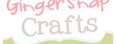 Ginger Snap Crafts