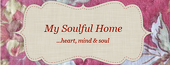 My Soulful Home