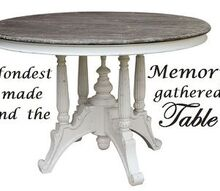 the southern dinner table, home decor