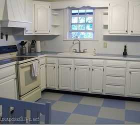 How I Painted My Oak Cabinets, Doors, Kitchen Cabinets, Kitchen Design,  Painting