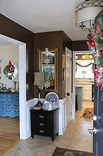 my holiday home tour first home tour ever, christmas decorations, seasonal holiday decor, Welcome to my home