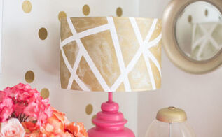 diy lampshade, crafts, home decor, lighting, repurposing upcycling