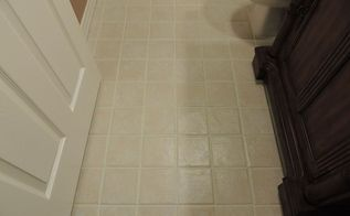 ployblend grout renew an affordable easy way to update your grout color, painting, tile flooring, tiling, After