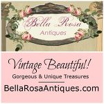 Jillian's Bella Rosa Antiques