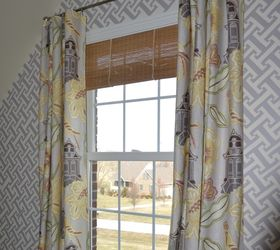 Home Office Curtains Wood Throughout Design Ideas