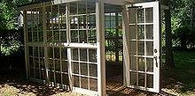 greenhouse project, diy, gardening, home improvement, repurposing upcycling