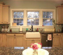 1800 s farmhouse kitchen remodel, home improvement, kitchen design, After