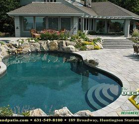 Emejing Gunite Pool Designs Ideas Interior Design Ideas