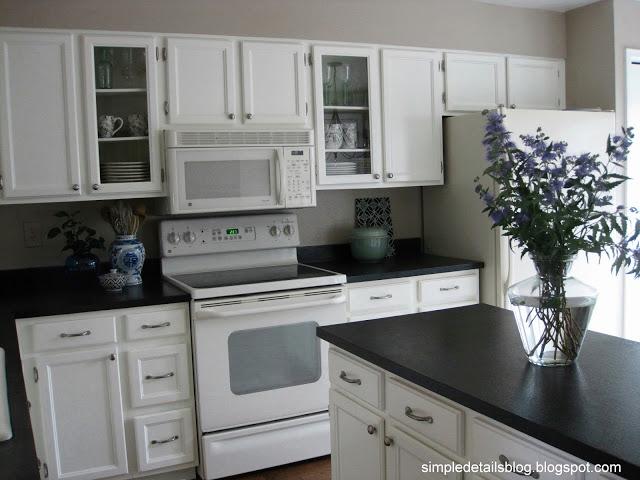 80 S Tract Home Kitchen Makeover Hometalk