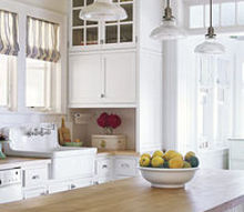 q we all know granite countertops are definitely in but what do y all think of, countertops, home decor, kitchen design, Butcher block countertops IN OR OUT