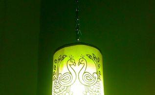 diy lamp, diy, lighting