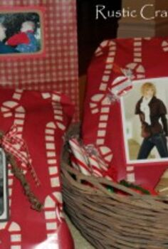 personalized gift tags, crafts