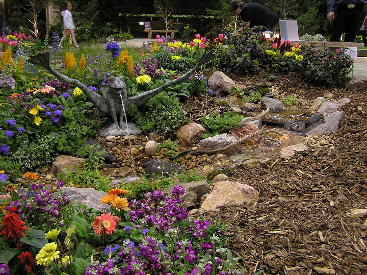 Its garden and home show season in colorado hometalk Colorado home and garden show
