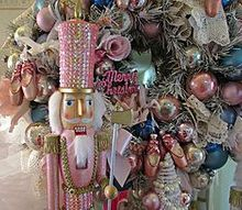 the nutcracker, christmas decorations, foyer, seasonal holiday decor