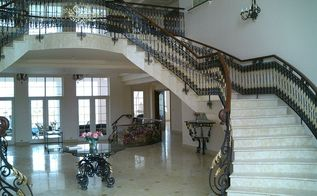 we have completed several projects in panama over the course of 12 years working with, architecture, home decor, entry foyer from the front door there are 2 sets of stairs