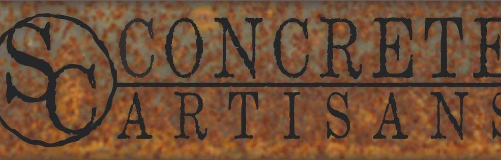 Stone-Crete Artistry cover photo