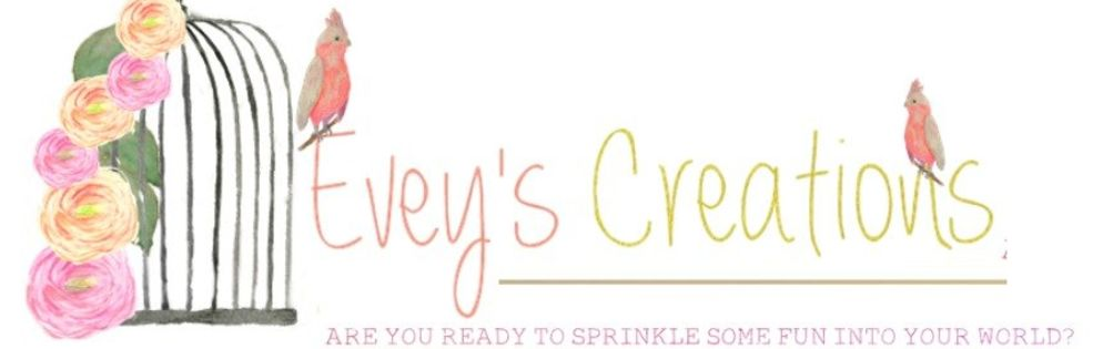 Evey's Creations cover photo