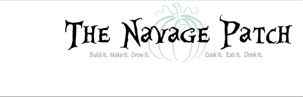 Handan & Greg @ The Navage Patch cover photo