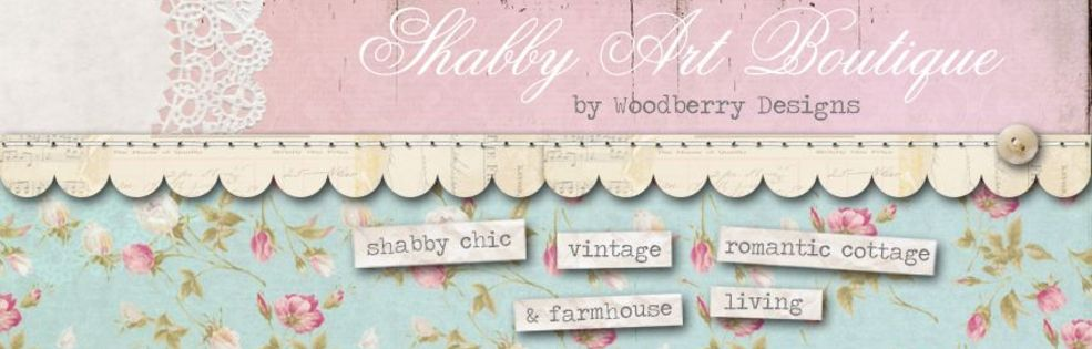 Kerryanne ~ Shabby Art Boutique cover photo