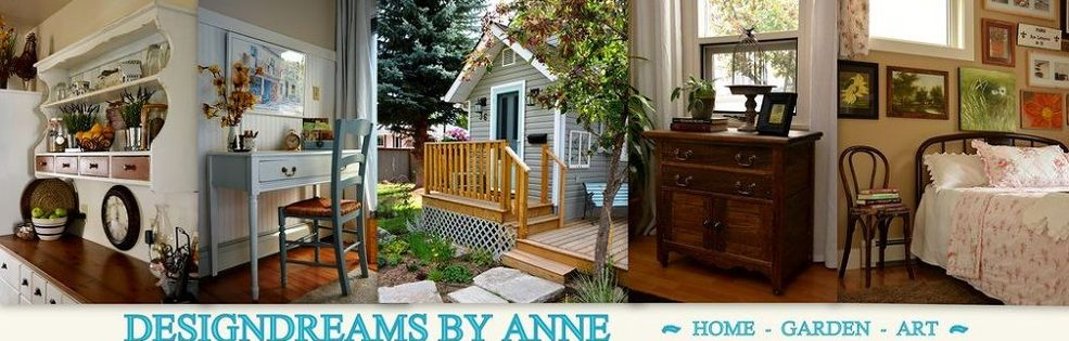Anne @ DesignDreams by Anne cover photo