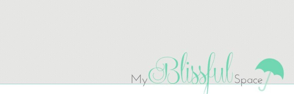 Crystal @My Blissful Space cover photo