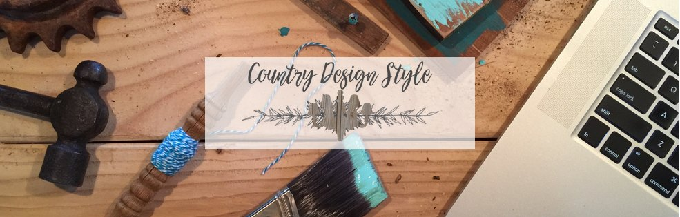 Country Design Style-Jeanette cover photo