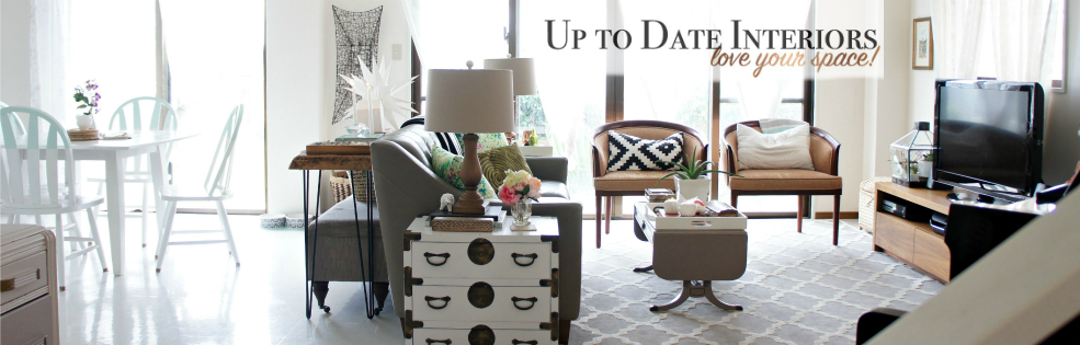 Up to Date Interiors cover photo