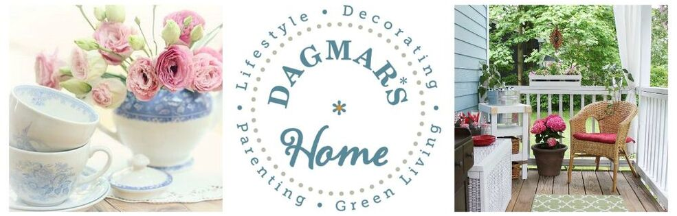 Dagmar's Home cover photo