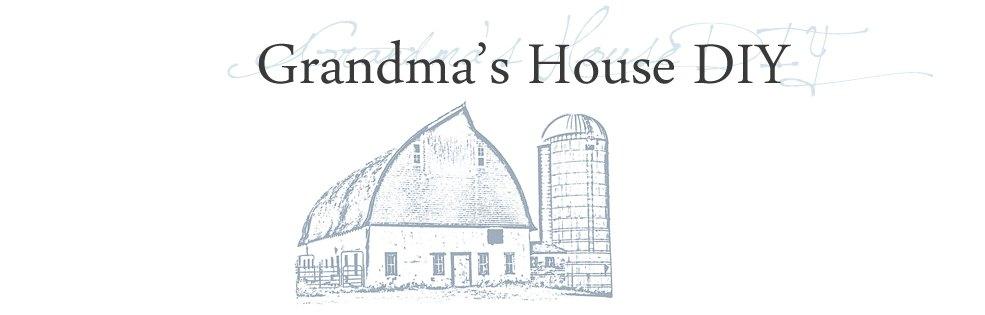GrandmasHouseDIY cover photo