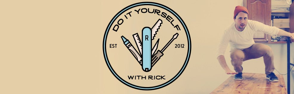 Rick cover photo