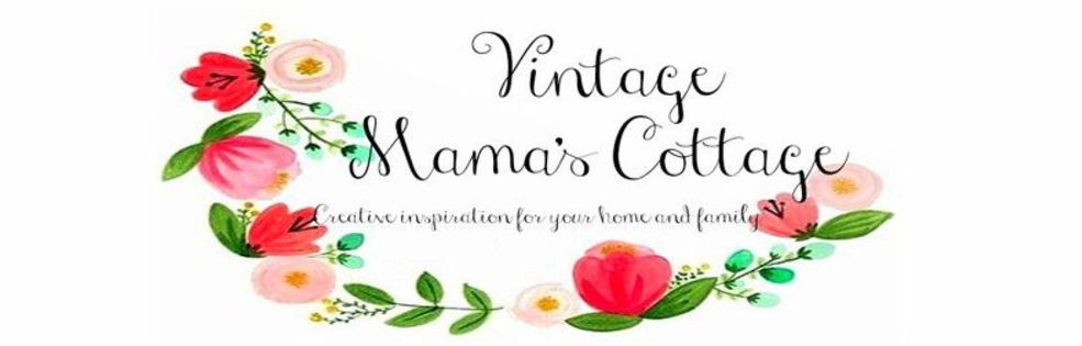 Vintage Mama cover photo