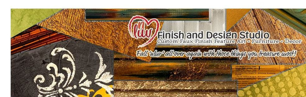 Nluv Finish and Design Studio cover photo